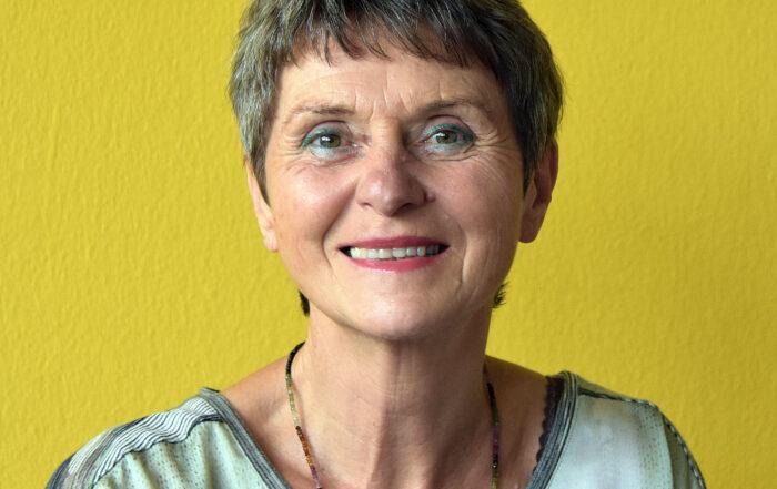 Frau Koßler DKSB
